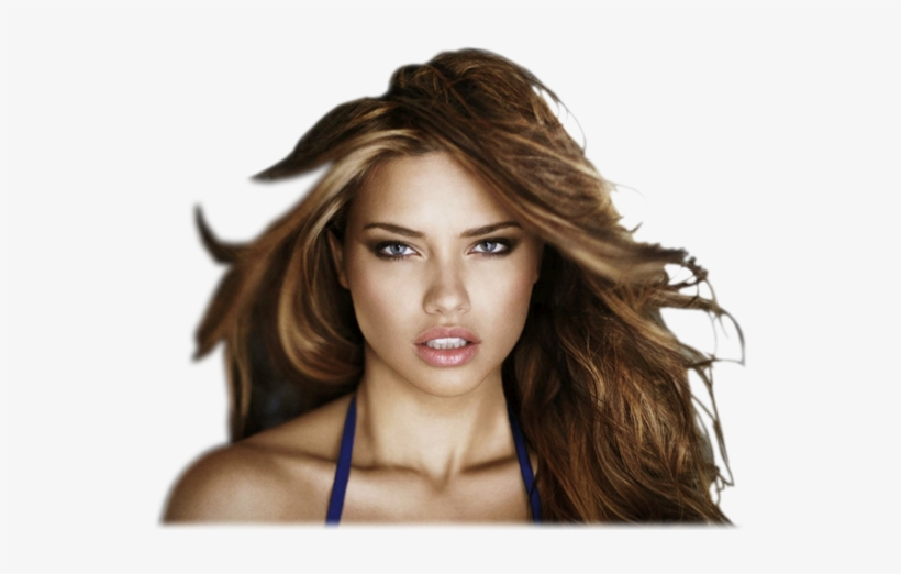 Adriana Lima Png Free Download - Adriana Lima Transparent PNG