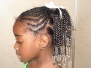 7 braided hairstyles little