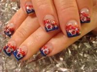 cute 4th of july nail designs : Woman Fashion ...