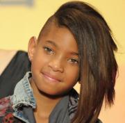 willow smith hairstyle woman