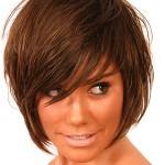 9 unique hair styles medium