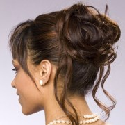 wedding updos hairstyles medium