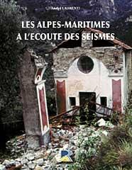 Tremblement De Terre Nice Aujourd Hui : tremblement, terre, aujourd, Risque, Sismique, Alpes-Maritimes