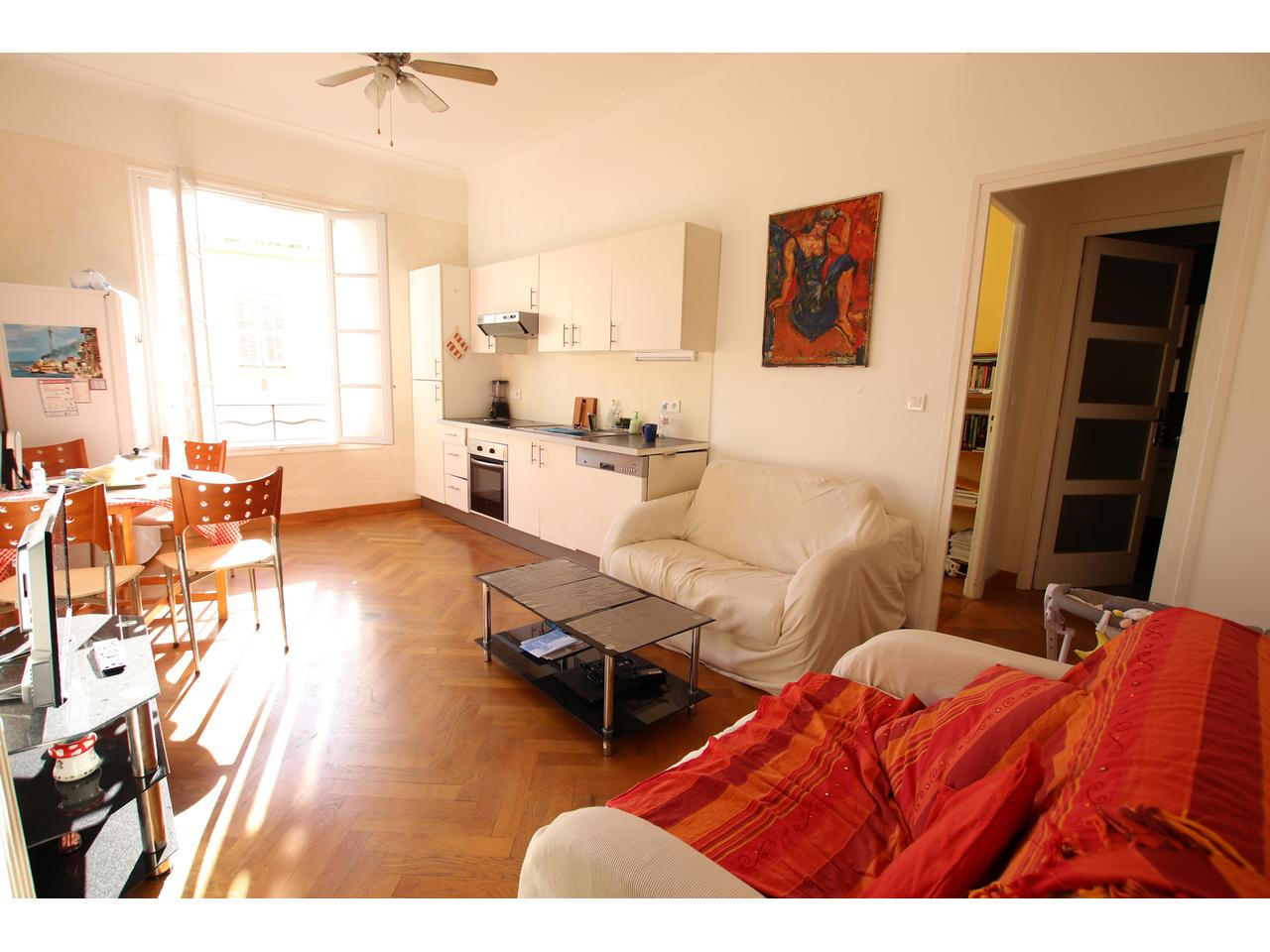 Appartement 3 Rooms 56.2m2  for sale
