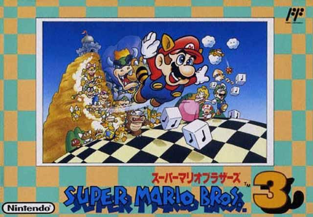Super Mario Bros 3 Japan Nes Rom Nicerom Com Featured Video