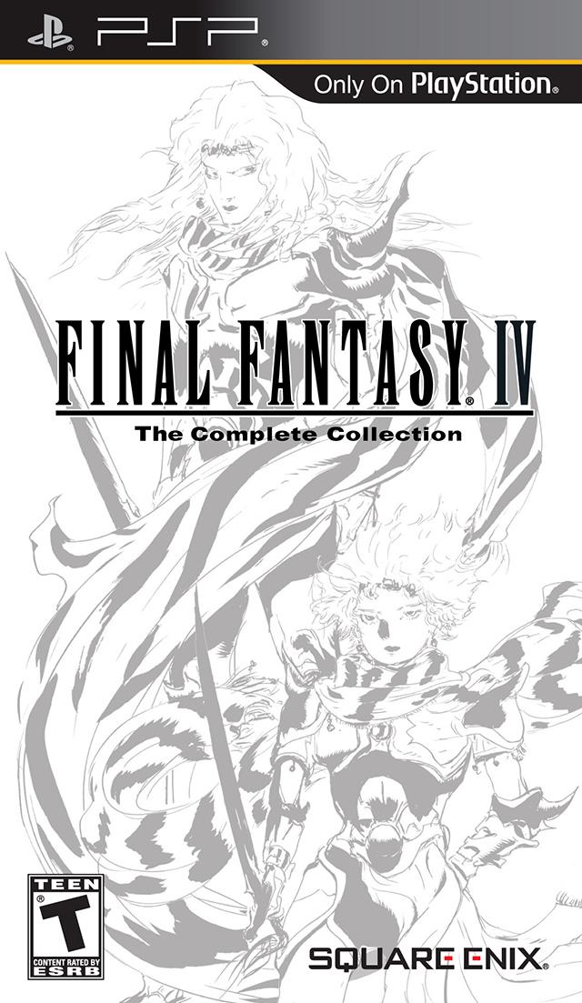 final fantasy 1 psp rom