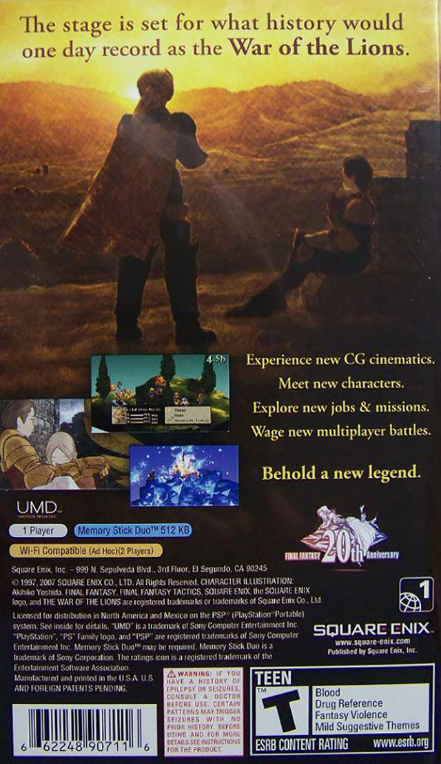 War Of The Lions Iso Download