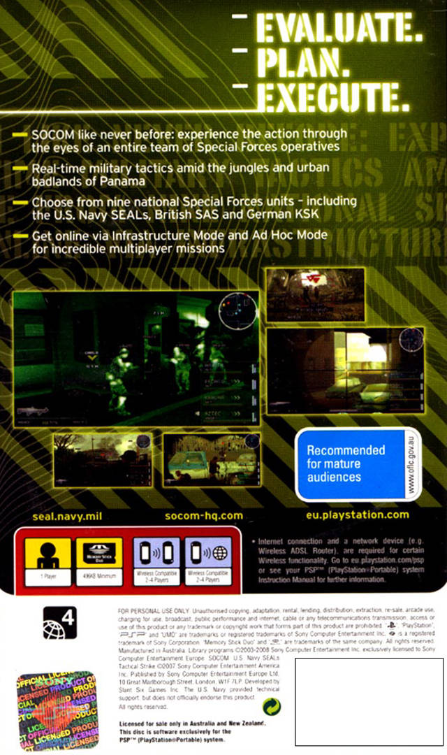 86072_back - NiceROM com - Featured Video Game ROMs and ISOs