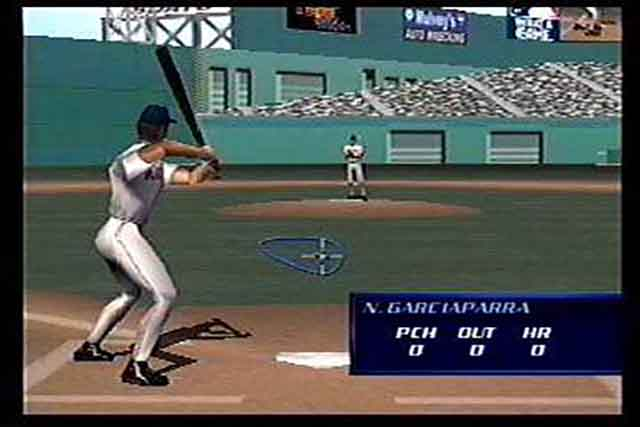 94f1c6db76 Major League Baseball Featuring Ken Griffey, Jr. (USA) N64 ROM ...