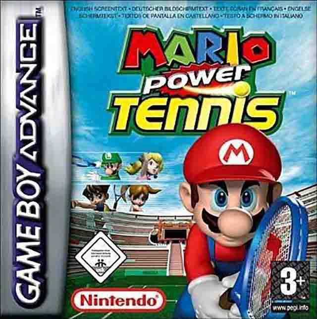 mario power tennis wii iso usa