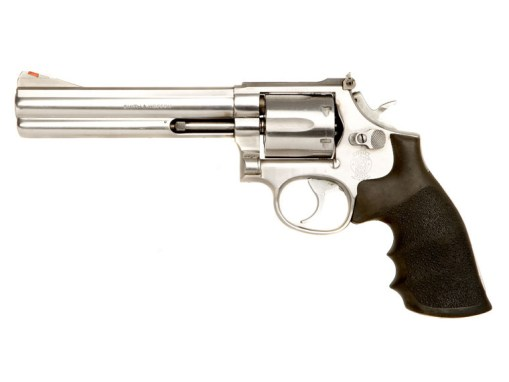 Smith & Wesson – 357 Magnum