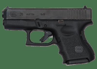 Glock – 26