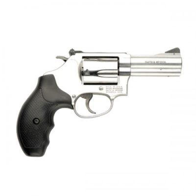 SMITH & WESSON – 60 .357MAGNUM