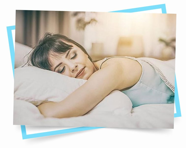 Neck Pain Pillow Stomach Sleepers