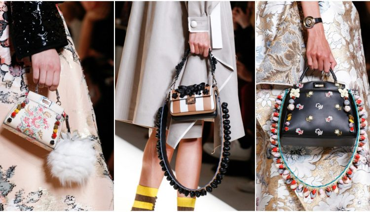 Small purses - Fashion Trends