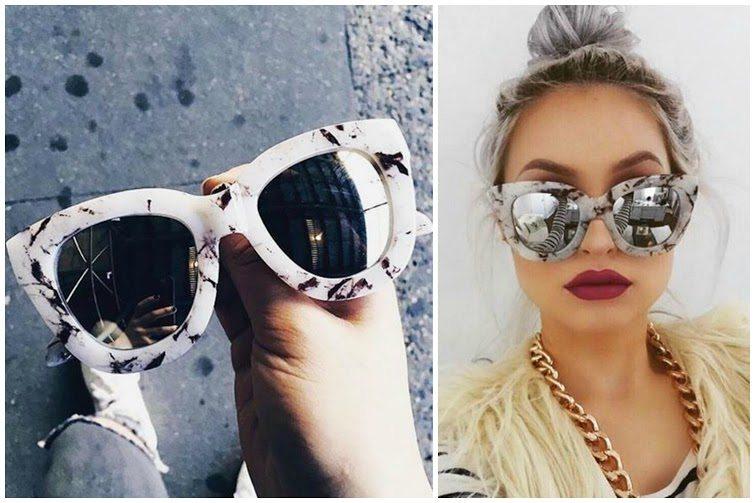 Sugar and Spice Sunglasses