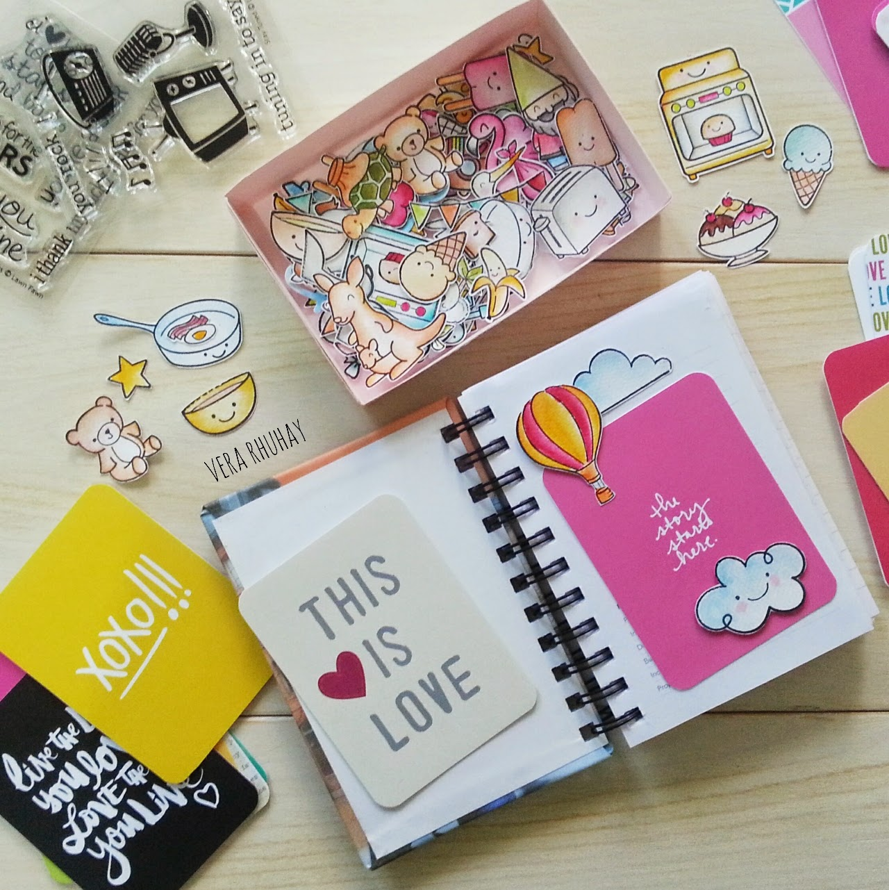 How To Make A Personalized Diary DIY Diary Ideas