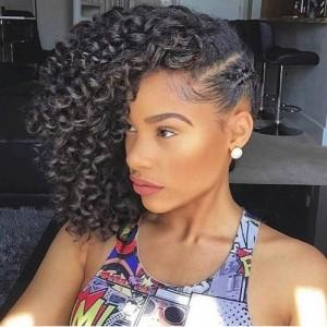 Crochet Braids Hairstyles
