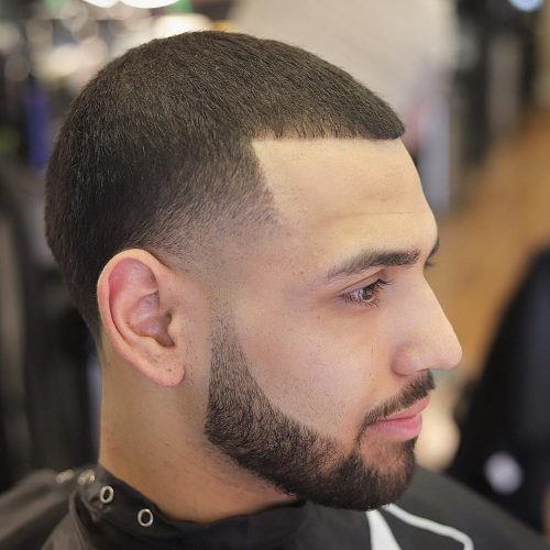 Short Hair , Taper Haircut Trends , NiceStyles