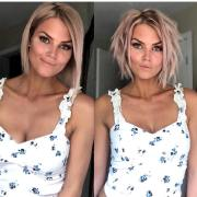 8 messy bob short hairstyles
