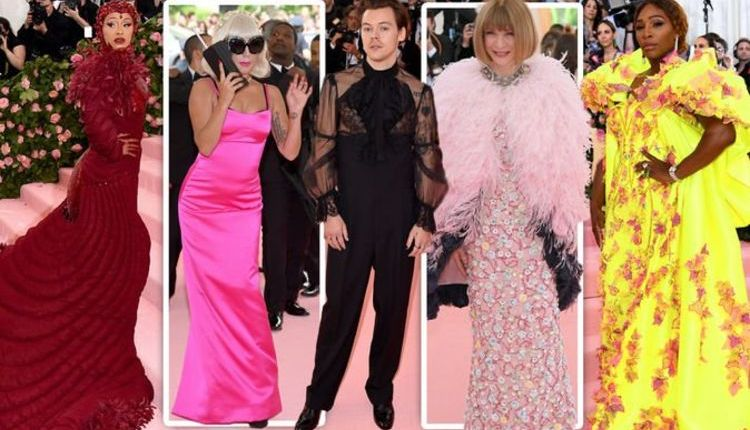 Harry Styles Wore Heels and Earrings