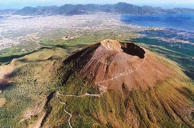 Attivita Vesuvio Pompei Full Day