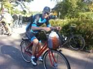 Sjöboelitens Marcus vann en cykel