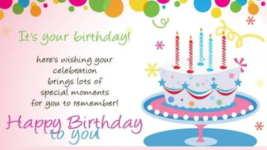 Birthday Quotes For Kids Happy Birthday Quotes Messages