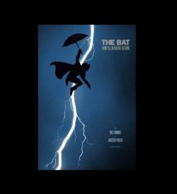 Bat Umbrella