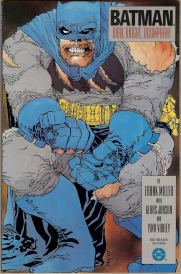 The Original Cover of the Second Issue.