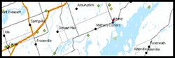 Atlas of the Environmental History of South Central Ontario: An online, GIS-based tool for organizing and communicating knowledge of the environmental history of southern Ontario.