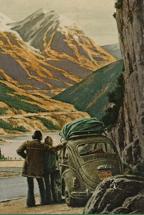 Mark Vonnegut, The Eden Express, 1975