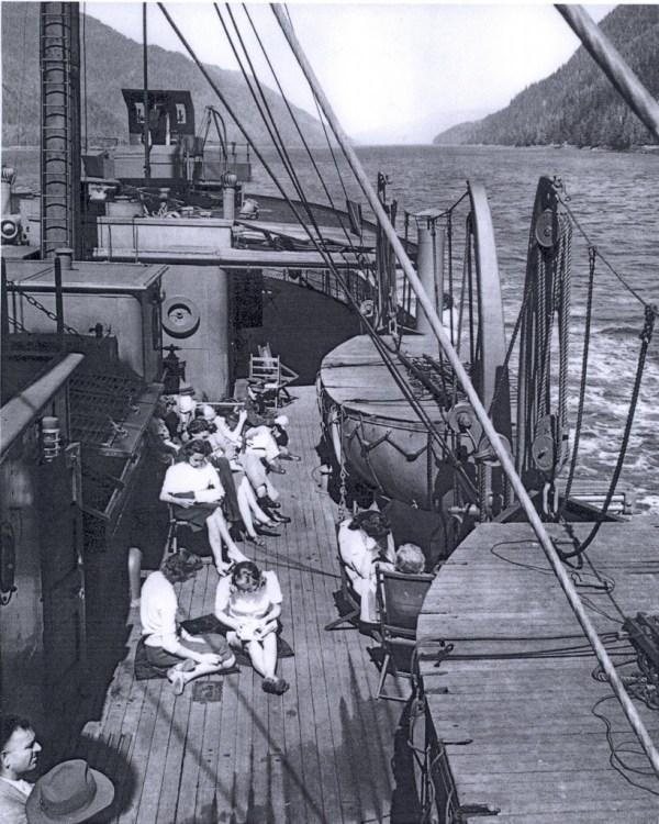 Vancouver City Archives, Union Steamship Co. Collection, vol. 30, no. 22.