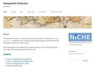 Geospatial-hist-intro