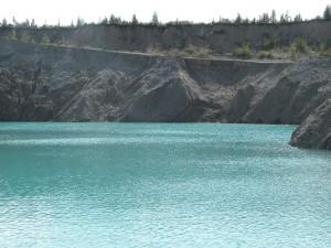 Pine Point Mine