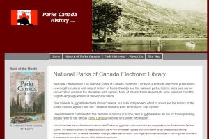 ParksCanadaHistory-screenshot