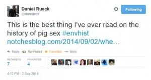 Rueck Quote