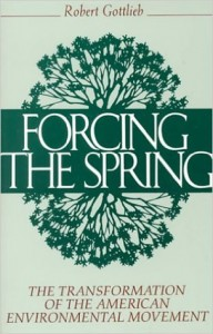 Robert Gottlieb's Forcing the Spring.