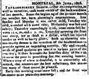 1816 06 11, QM, Mont weather snow0000