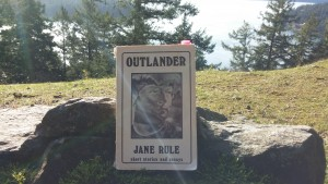 Outlander: Bluffs Park. Photo: Cate Sandilands.