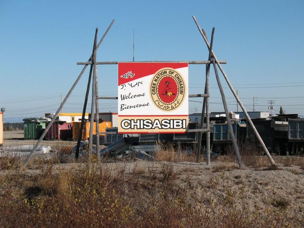 Chisasibi