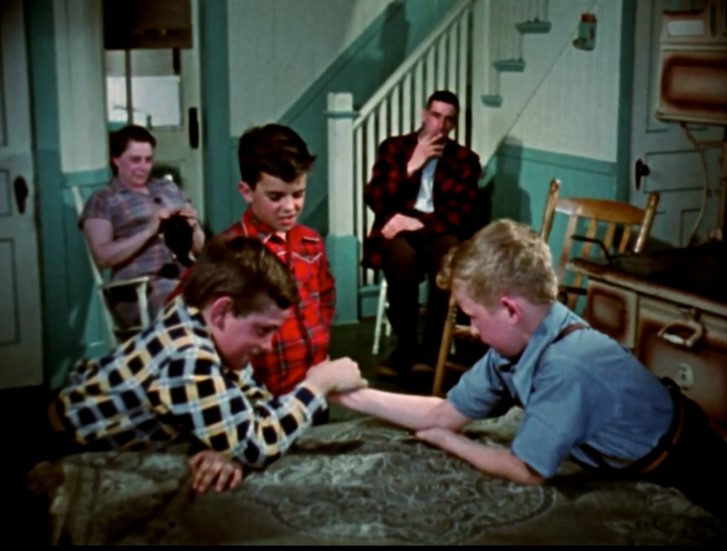 Magical Regionalism: Canadian Geography on Screen in the 1950s – NiCHE