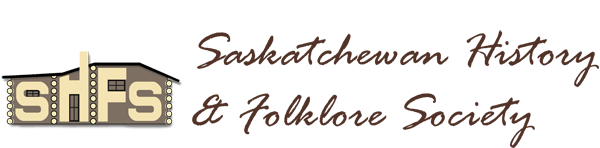 Saskatchewan History and Folklore Society Logo