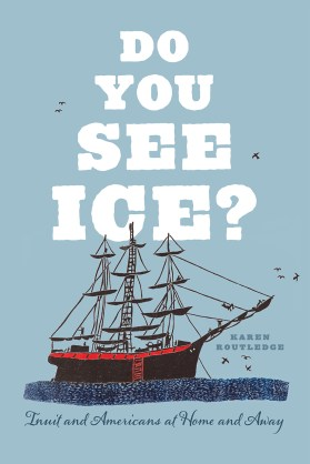 Book Cover: Do you see Ice?