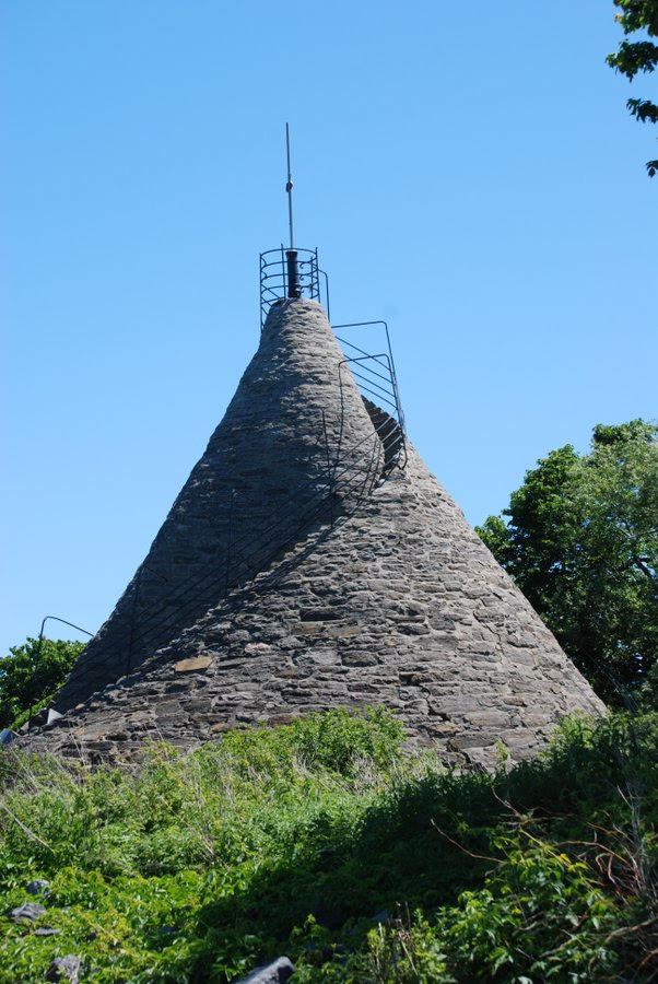 The Glengarry Cairn