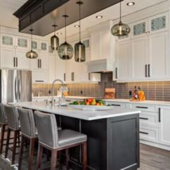 Kitchen Island Pendant Lights Design Online How Many Should Be Used Over A 4