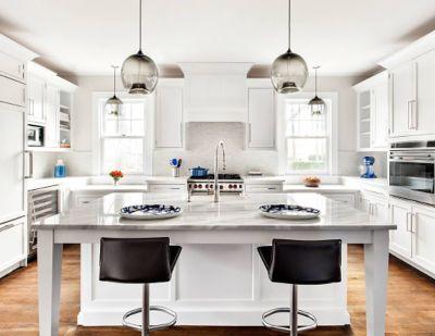 Kitchen Island Pendant Lighting and Counter Pendant