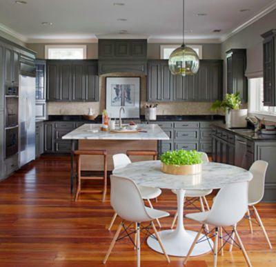 pendant light kitchen table