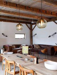 3 Ways to Style Dining Room Pendant Lighting