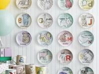 Wall Plate Decor Ideas | Niche & Nook